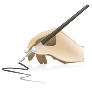 Anonymous_Calligraphy_Vector_Clipart